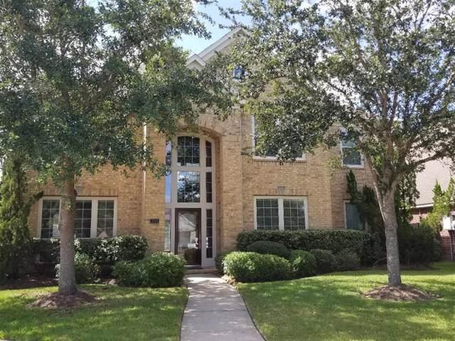 2904 Royal Bay Court, League City, TX 77573 (MLS #74936378) :: Ellison Real Estate Team