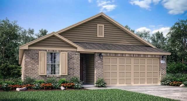 3611 Sunlight Springs Lane, Richmond, TX 77406 (MLS #74936595) :: Ellison Real Estate Team