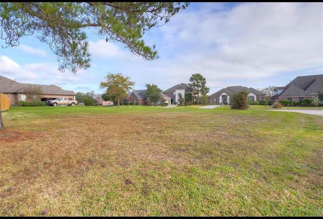 2 South Wind, Montgomery, TX 77356 (MLS #74937290) :: The Parodi Team at Realty Associates