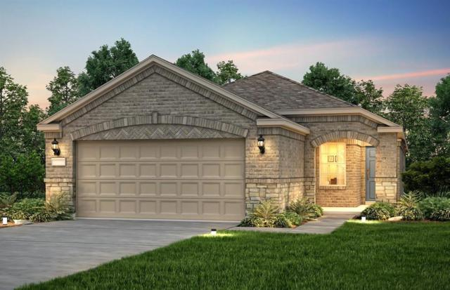 3315 Golden Eagle Way, Richmond, TX 77469 (MLS #7493819) :: JL Realty Team at Coldwell Banker, United