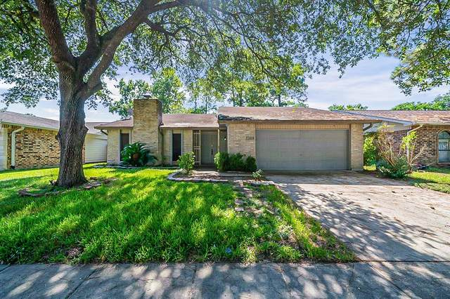 2806 Killdeer Lane, Humble, TX 77396 (MLS #7494050) :: The Home Branch