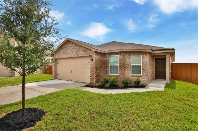 10827 Dover White Drive, Humble, TX 77396 (MLS #74940798) :: The Heyl Group at Keller Williams