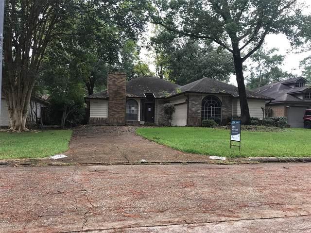 5419 Garden Village Drive, Houston, TX 77339 (MLS #74942052) :: Parodi Group Real Estate