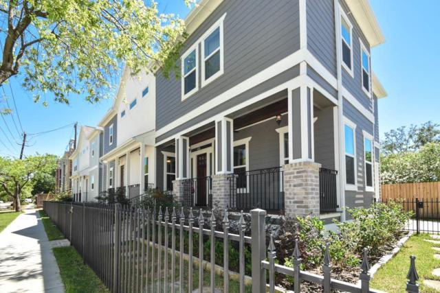 412 W 16th Street, Houston, TX 77008 (MLS #74943145) :: Krueger Real Estate