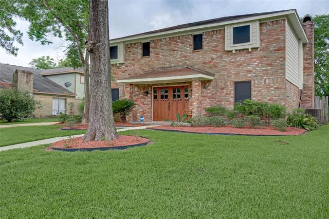 230 Holyhead Drive, Houston, TX 77015 (MLS #74943148) :: Texas Home Shop Realty
