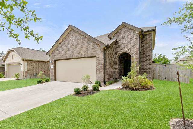 4317 Chester Forest Court, Porter, TX 77365 (MLS #74945242) :: Caskey Realty