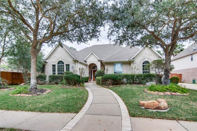 9626 Audubon Park Drive, Spring, TX 77379 (MLS #74946941) :: Texas Home Shop Realty