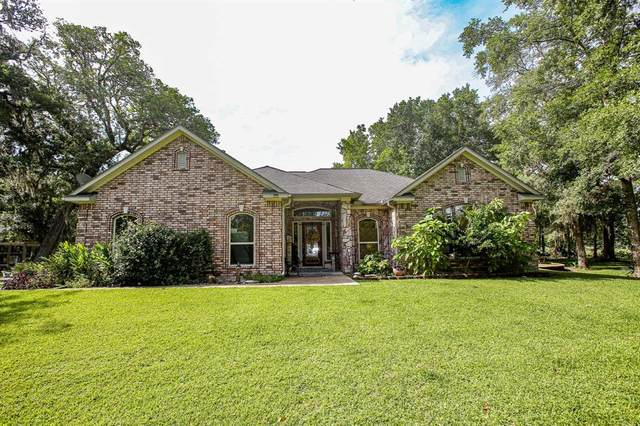 24297 County Road 332, Sweeny, TX 77480 (MLS #74949839) :: The SOLD by George Team
