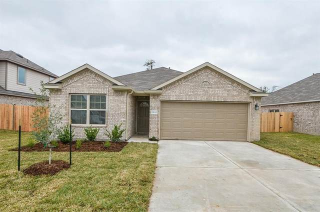 1733 Brushy Cedar Court, Conroe, TX 77301 (MLS #74950458) :: Giorgi Real Estate Group