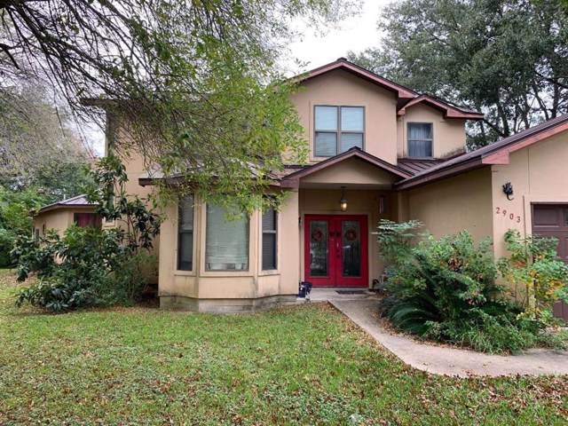 2903 Cherry Hills Drive, Missouri City, TX 77459 (MLS #74950813) :: The SOLD by George Team