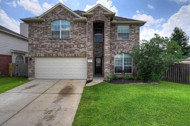 8323 Point Pendleton Drive, Tomball, TX 77375 (MLS #74951644) :: The Heyl Group at Keller Williams