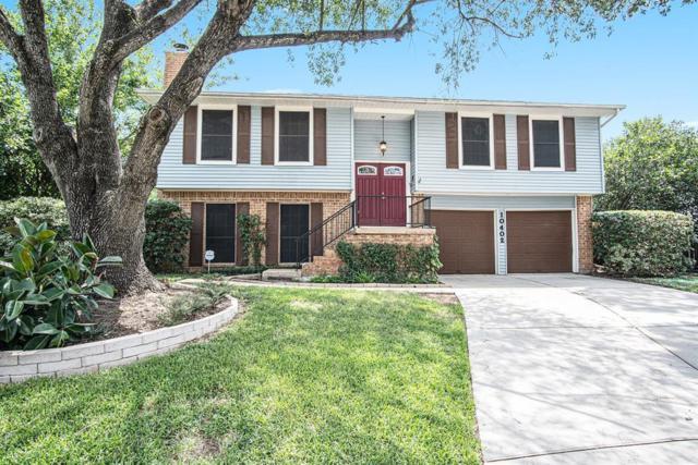 10402 Clear Cove Lane, Houston, TX 77041 (MLS #74952641) :: The Parodi Team at Realty Associates