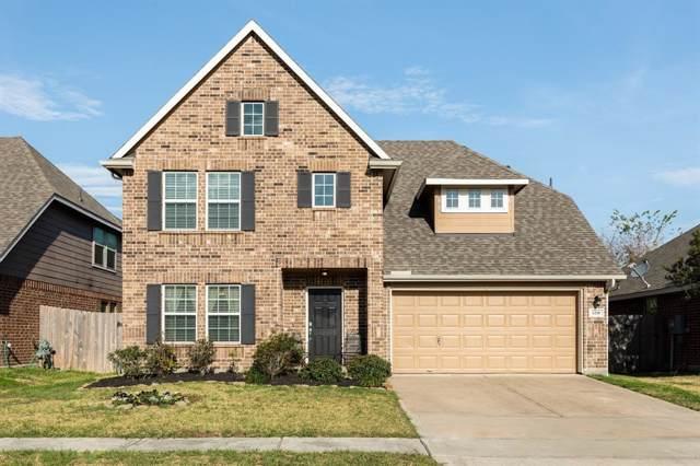 1218 Quarterhorse Drive, Alvin, TX 77511 (MLS #74952987) :: NewHomePrograms.com LLC