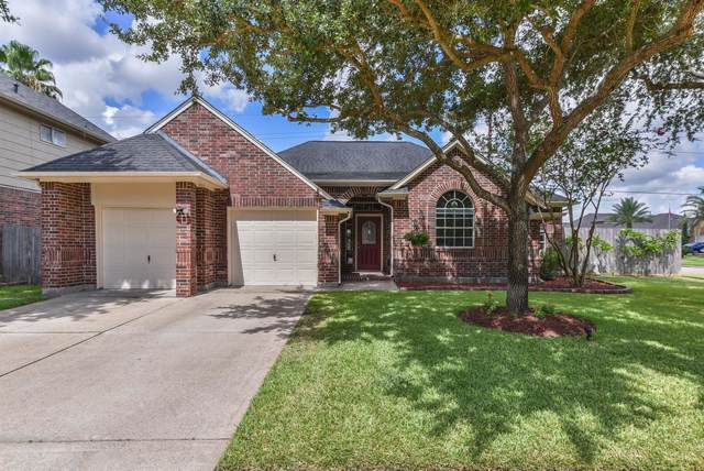 3651 Lauderwood Lane, Katy, TX 77449 (MLS #74953974) :: Texas Home Shop Realty