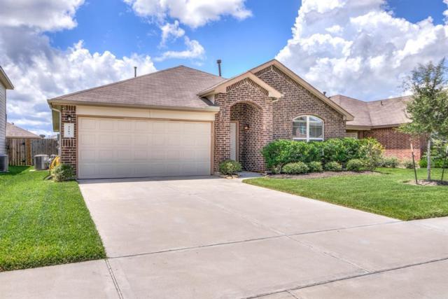 3203 Aldridge Drive, Missouri City, TX 77459 (MLS #74954966) :: The Sansone Group