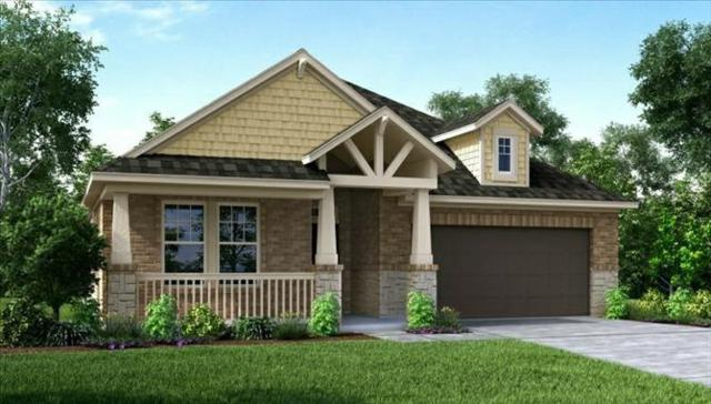 902 Fuchsia Drive, Rosenberg, TX 77469 (MLS #74957062) :: Team Sansone