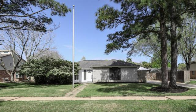 1005 Tipperary Avenue, Friendswood, TX 77546 (MLS #74957982) :: The Queen Team