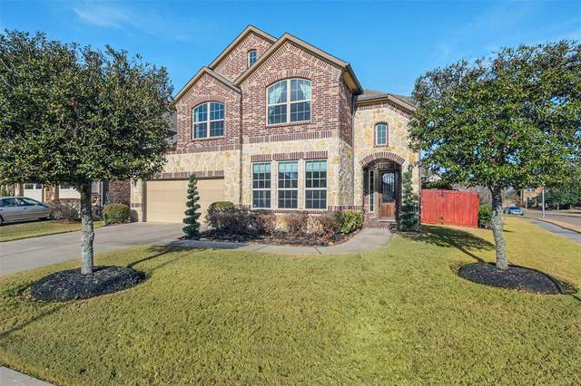 11810 Supremo Street, Richmond, TX 77406 (MLS #74961948) :: The Sansone Group