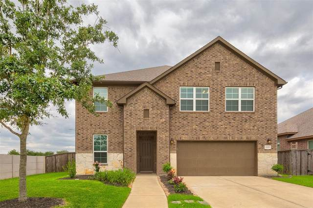 2203 Hidden Meadow Lane, Pearland, TX 77089 (MLS #74967210) :: Texas Home Shop Realty