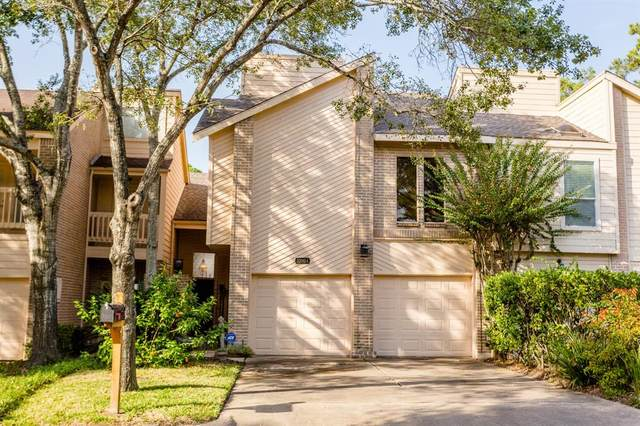 10104 Valley Forge Drive #10, Houston, TX 77042 (MLS #7496941) :: The Freund Group