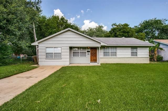 9901 Carmalee Street, Houston, TX 77075 (MLS #74970337) :: Caskey Realty
