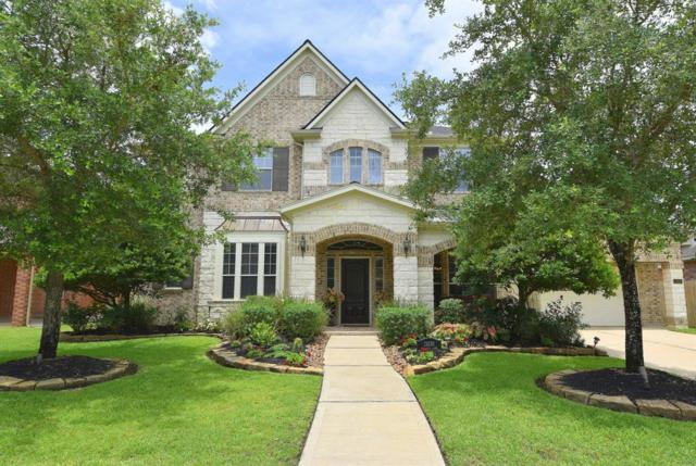 21030 Kelliwood Arbor Lane, Katy, TX 77450 (MLS #74970401) :: Texas Home Shop Realty