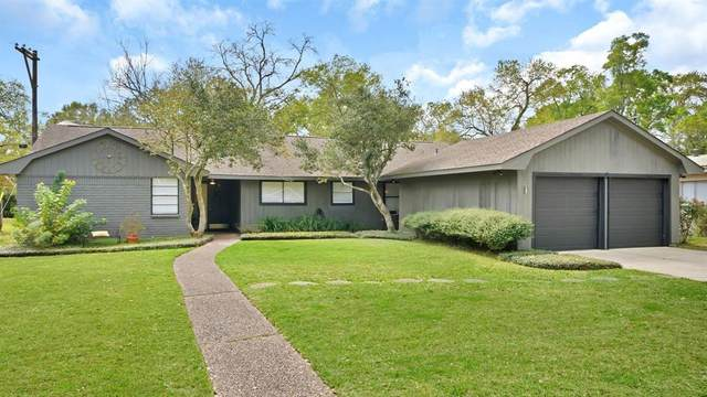 6139 Reamer Street, Houston, TX 77074 (MLS #74972929) :: The SOLD by George Team