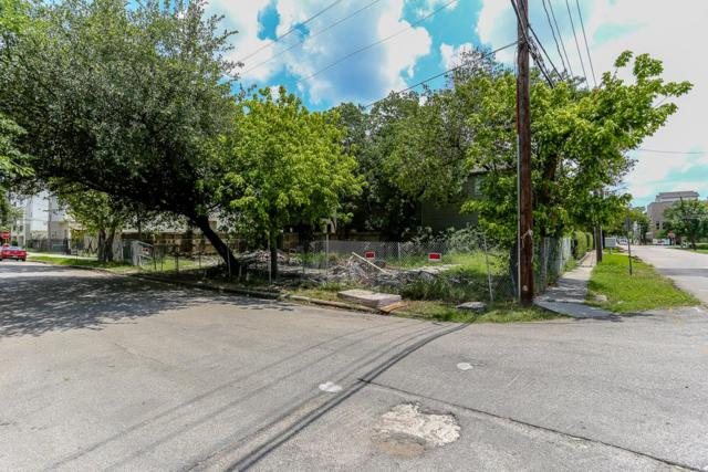 4516 Center Street, Houston, TX 77007 (MLS #74973290) :: Christy Buck Team