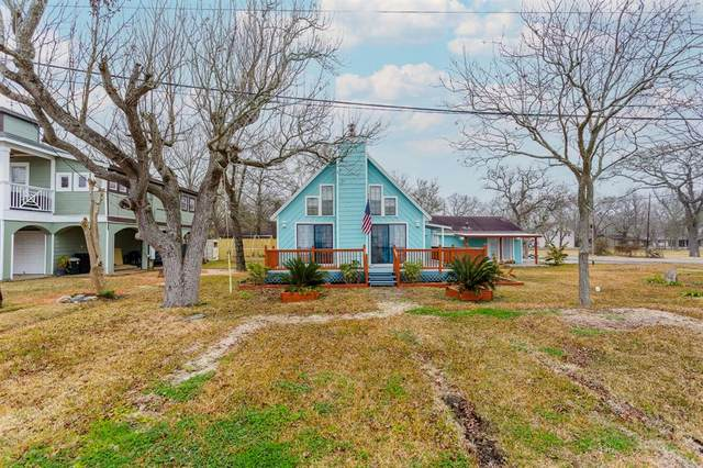 407 Bayshore Dr Drive, La Porte, TX 77571 (MLS #74974239) :: The Freund Group