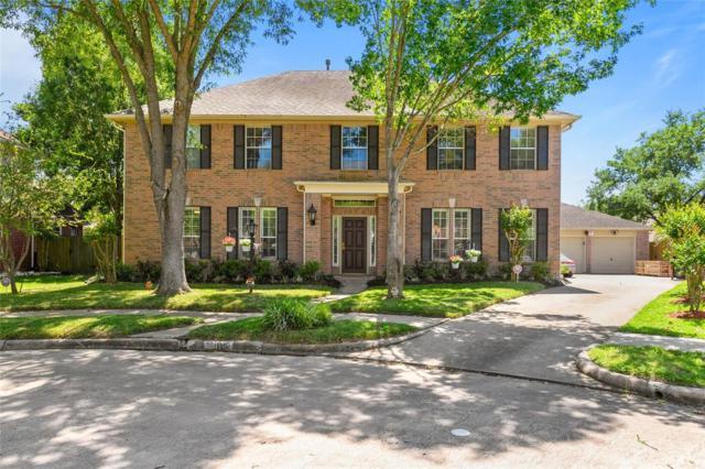 13115 Pine Laurel Court, Houston, TX 77082 (MLS #74975384) :: Texas Home Shop Realty