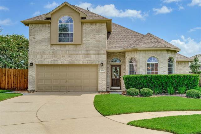 809 Junewood Way, Seabrook, TX 77586 (MLS #74976129) :: The SOLD by George Team