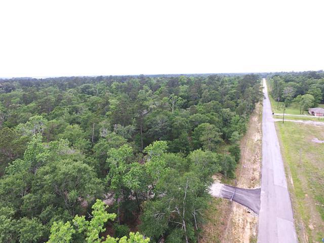1122 Magnolia Pt, Huffman, TX 77336 (MLS #74977387) :: Giorgi Real Estate Group