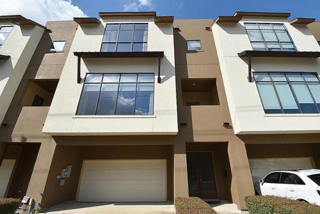 5606 Blossom Street, Houston, TX 77007 (MLS #74980428) :: Glenn Allen Properties