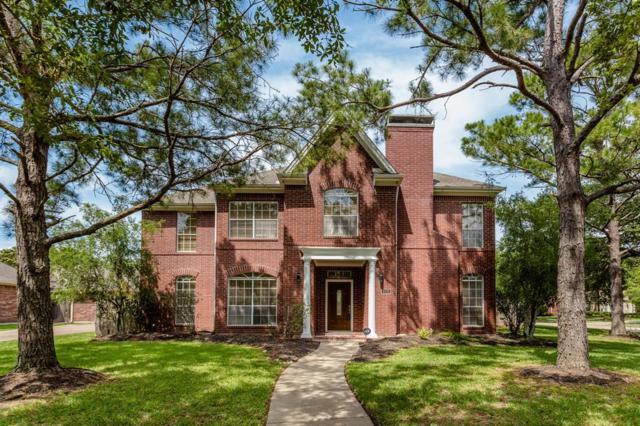 658 Clarenda Falls Drive, Sugar Land, TX 77479 (MLS #74984638) :: The Heyl Group at Keller Williams