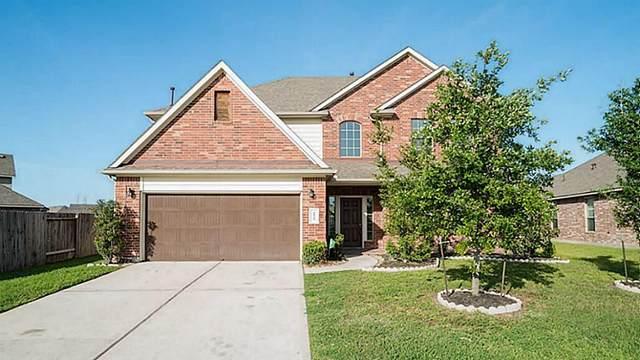 8810 E Windhaven Terrace Trail, Cypress, TX 77433 (MLS #74985613) :: Homemax Properties