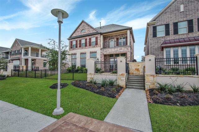 9655 Rockport Hills Drive, Cypress, TX 77433 (MLS #74986548) :: Texas Home Shop Realty