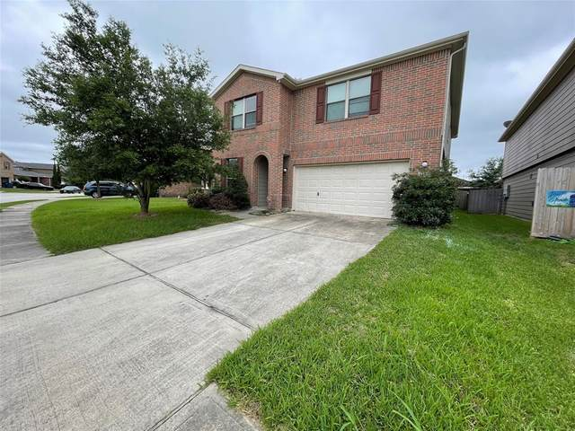 29329 Legends Meade Drive, Spring, TX 77386 (MLS #74987051) :: The SOLD by George Team