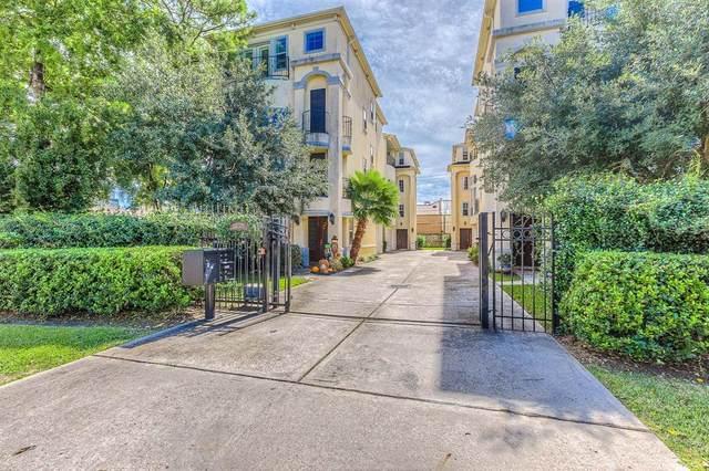 5717 Val Verde Street D, Houston, TX 77057 (MLS #74988933) :: The SOLD by George Team