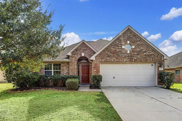 3226 Raintree Village Drive, Katy, TX 77449 (MLS #74989515) :: Lisa Marie Group | RE/MAX Grand