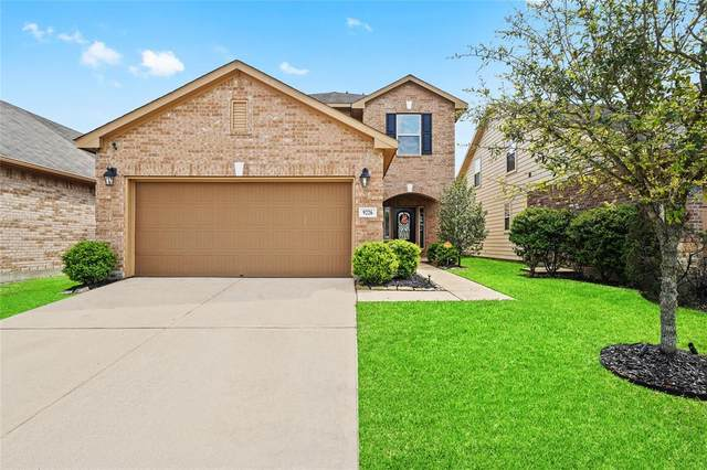 9226 Fuqua Ridge Lane, Houston, TX 77075 (MLS #74991687) :: Ellison Real Estate Team