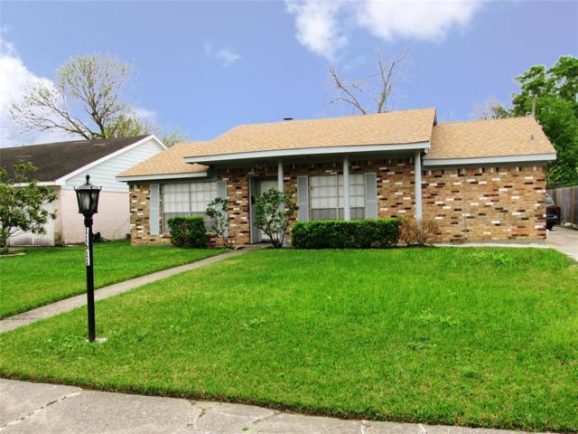11611 Sandstone Street, Houston, TX 77072 (MLS #74992676) :: Giorgi Real Estate Group