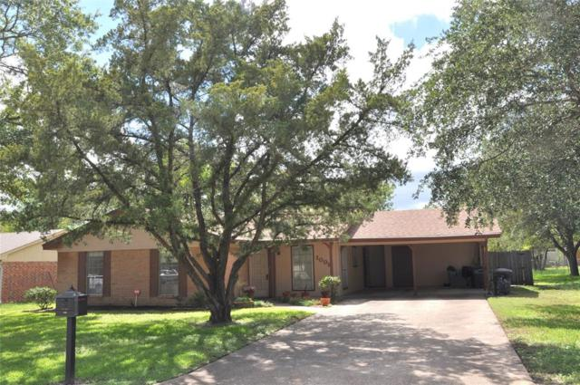 1008 Hereford Street, College Station, TX 77840 (MLS #74994115) :: Magnolia Realty