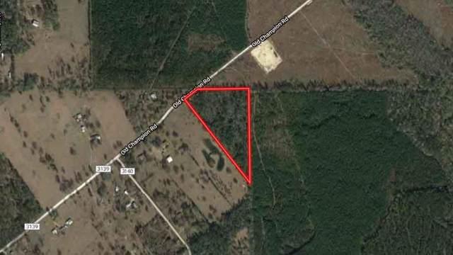 0000 County Rd 3139, Orange, TX 77632 (MLS #74996336) :: KJ Realty Group