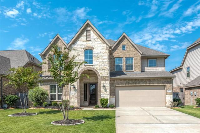 21839 Avalon Queen Drive, Spring, TX 77379 (MLS #74997055) :: Krueger Real Estate