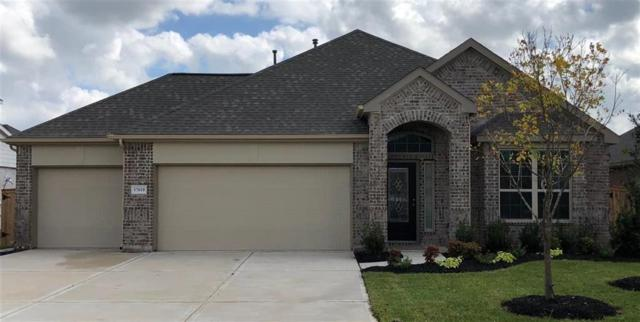 17610 Cypress Hilltop Way, Hockley, TX 77447 (MLS #74997830) :: Texas Home Shop Realty