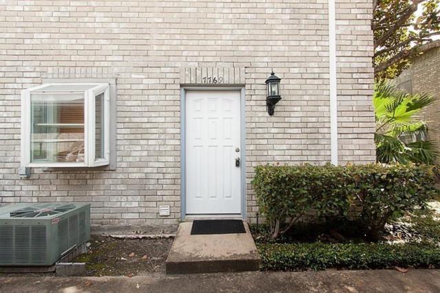7769 Cambridge Street #7769, Houston, TX 77054 (MLS #74998027) :: Texas Home Shop Realty