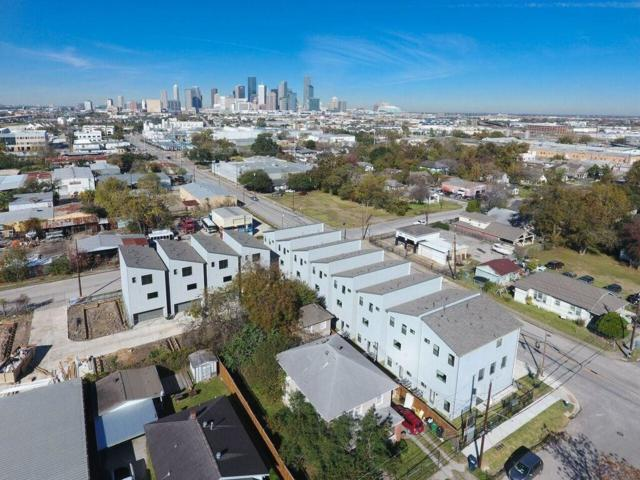1611 A Milby Street, Houston, TX 77003 (MLS #75000498) :: Giorgi Real Estate Group