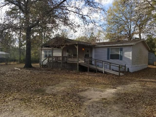 585 Kingwood Drive, Trinity, TX 75862 (MLS #75002566) :: Caskey Realty