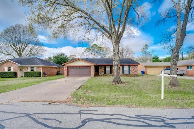 1720 Brumbelow Street, Rosenberg, TX 77471 (MLS #75002941) :: Montgomery Property Group