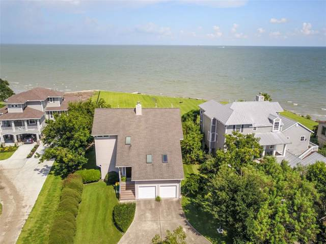 601 Quintana Roo Place, Seabrook, TX 77586 (MLS #7500302) :: Texas Home Shop Realty